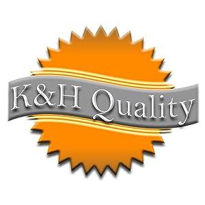 Amazon.com : K&H Pet Products EZ Mount Penthouse Gray