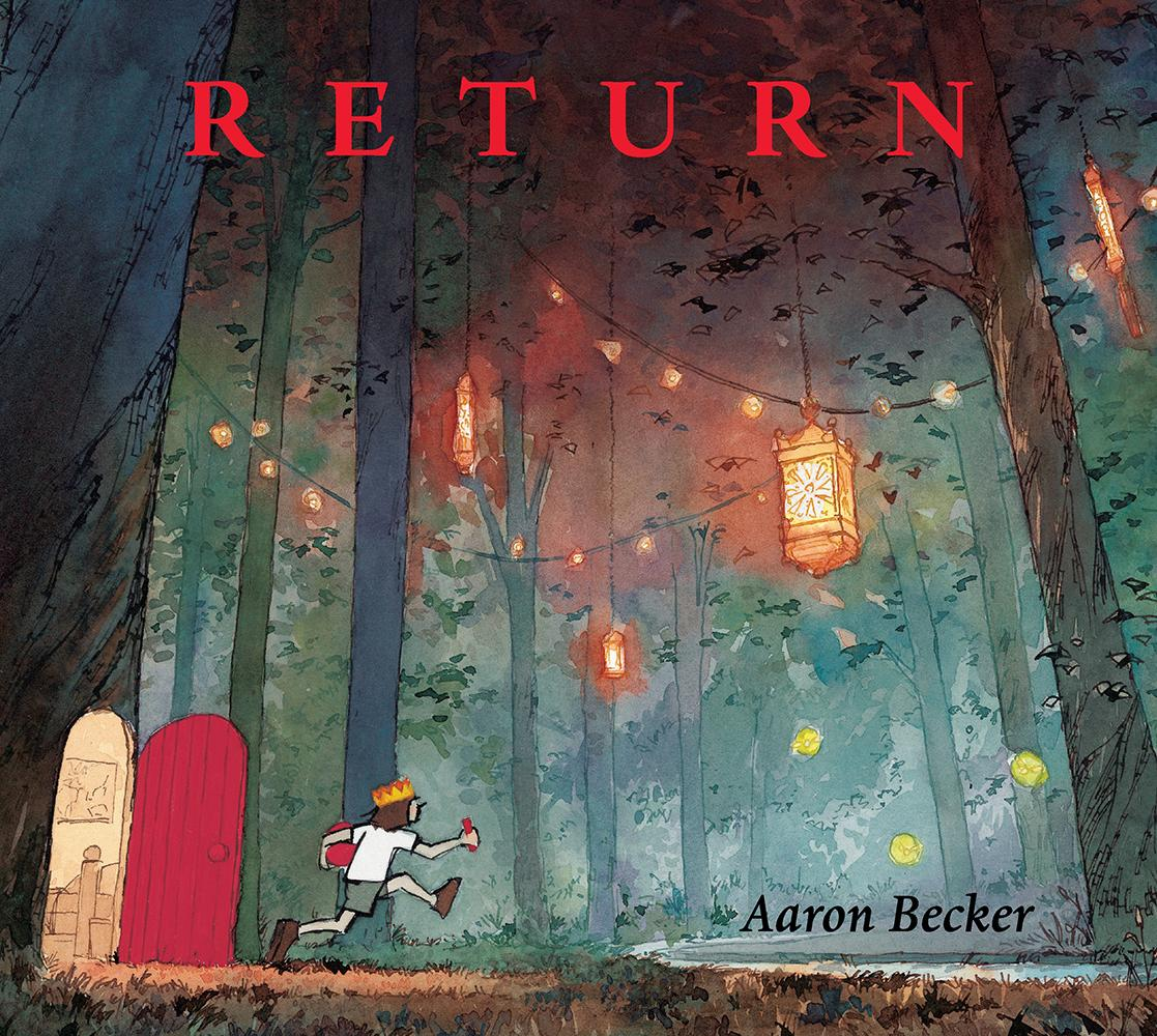 Simple Book Cover Quest : Quest aaron becker  amazon books