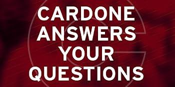 Cardone CV Axles