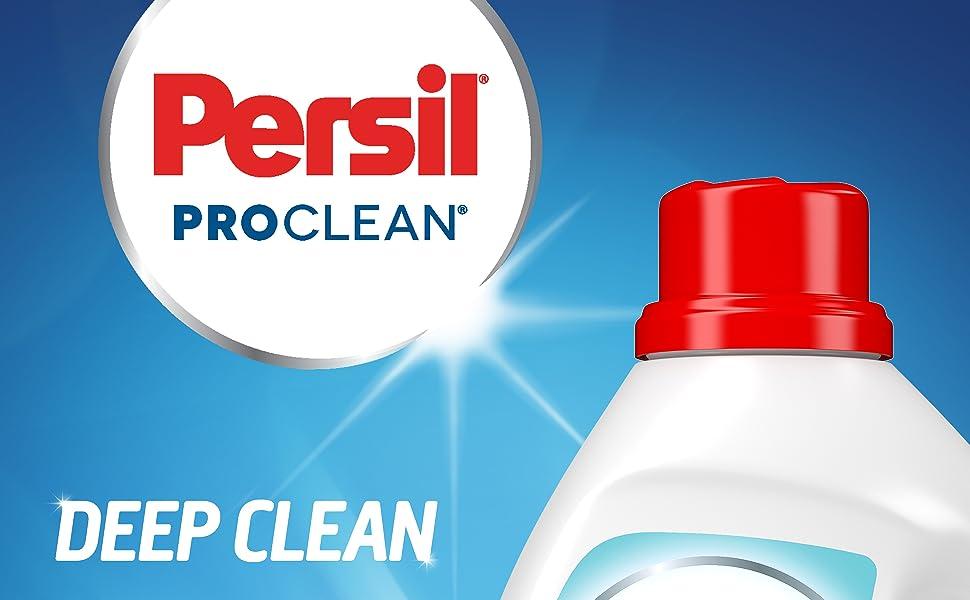 Persil Sensitive detergent