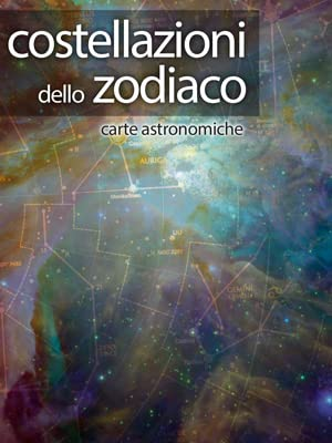 Costellazioni dello Zodiaco