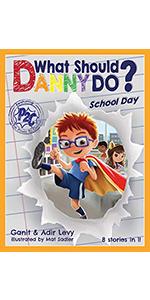 Danny school day