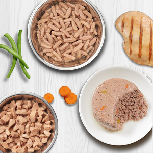cat food, wet cat food, canned cat food, pate, loaf, grain free, natural, high protein