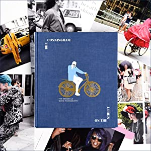 coffee table book;fashion;anna wintour;street style;photography books;art;design;new york city;NYC