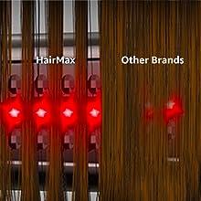 Laserband 82 hairmax