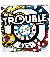 Trouble Pop-O-Matic