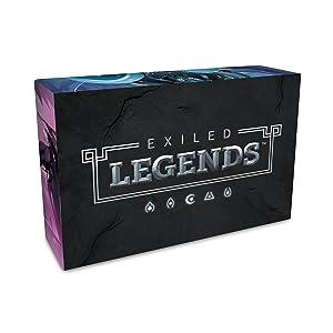 Exiled Legends Box