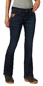 RIGGS Workwear 5 Pocket Boot Cut Jean