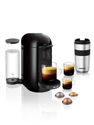 Nespresso VertuoPlus By Breville, Ink Black
