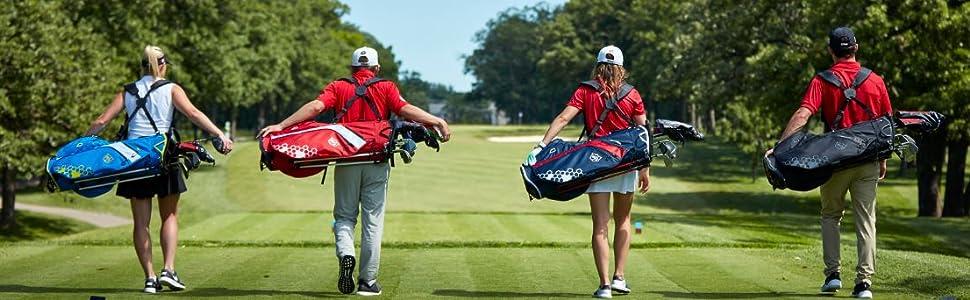 Wilson Mens Harmonized Golf Chipper (Right Hand, Steel, 35-Inch)