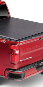 TruXedo Lo Pro soft roll up truck bed cover