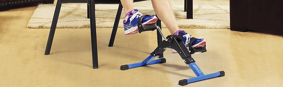 mini cycle, cycle machine, cycle exercise, recovery leg, leg workout, leg recovery machine