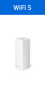 whw0301 Velop AC Tri-Band Mesh WiFi System