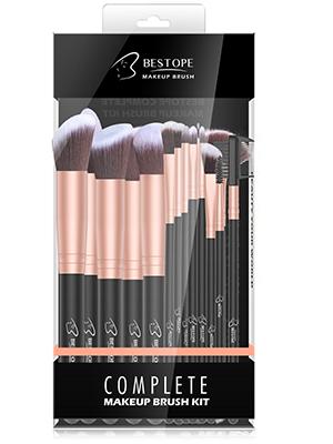 Makeup Brushes 16 PCs Makeup Brush Set