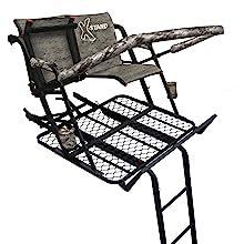 Jayhawk X Ladderstand