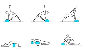 Exercises with Yoga Block