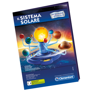 Grande Sistema Solare Clementoni