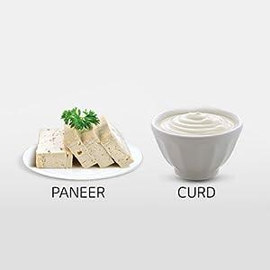 Paneer/Curd