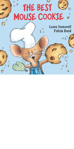 mouse cookie