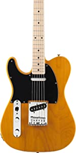 Squier Affinity Telecaster Left-Handed