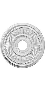 urethane ceiling medallion