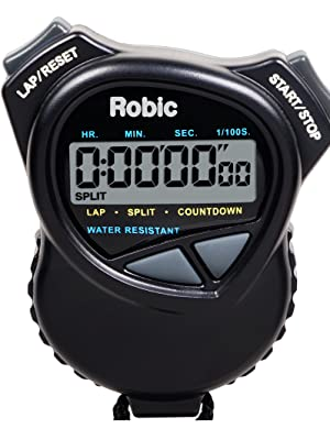 countdown timer, easy to use, water resistant, precise,
