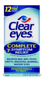 Complete 7-Symptom Relief