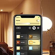Philips Hue, casa inteligente, smart home, Alexa, controle de voz, lampada bluetooth, lampada wifi