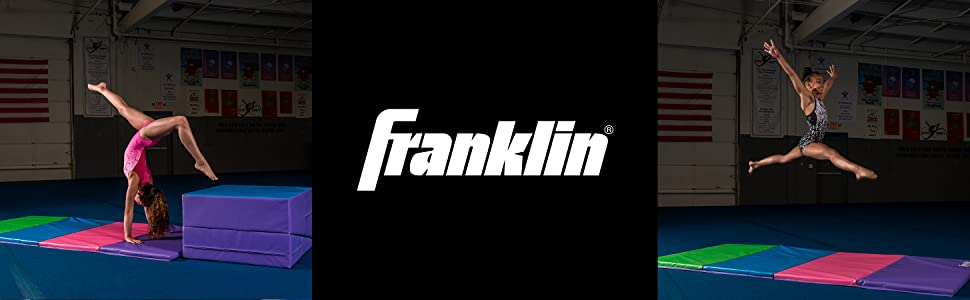 Amazon.com: franklin sports haz de balance de gimnasia ...