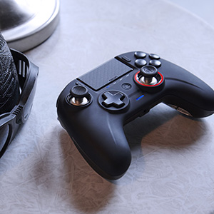 Controller; Gaming; nacon; Revolution Unlimited controller