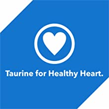 Taurine is an essential amino acid which helps maintain healthy heart and improves eyesight.