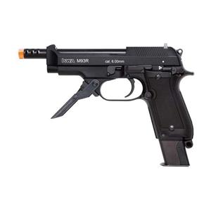 KSC Beretta M93R 2nd Ver HW Firing Display Model Toy Gun 3 Burst Shot Semi Auto