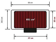 severin pg 8523 barbecue elektrogrill schwarz garten. Black Bedroom Furniture Sets. Home Design Ideas