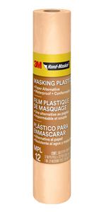 Masking Plastic