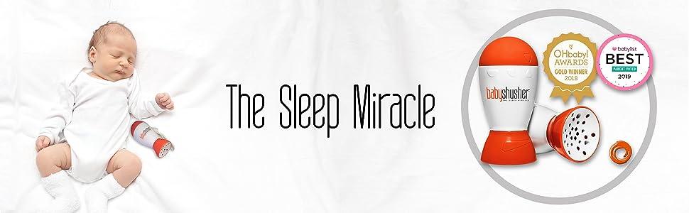 Baby Shusher Sleep Miracle Soother Amazon Com Au Baby