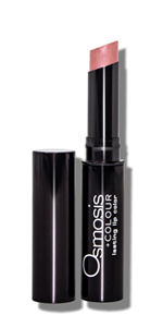 osmosis beauty, lip gloss, lipstock, lip intensive, pencils, glaze, long-wear formula