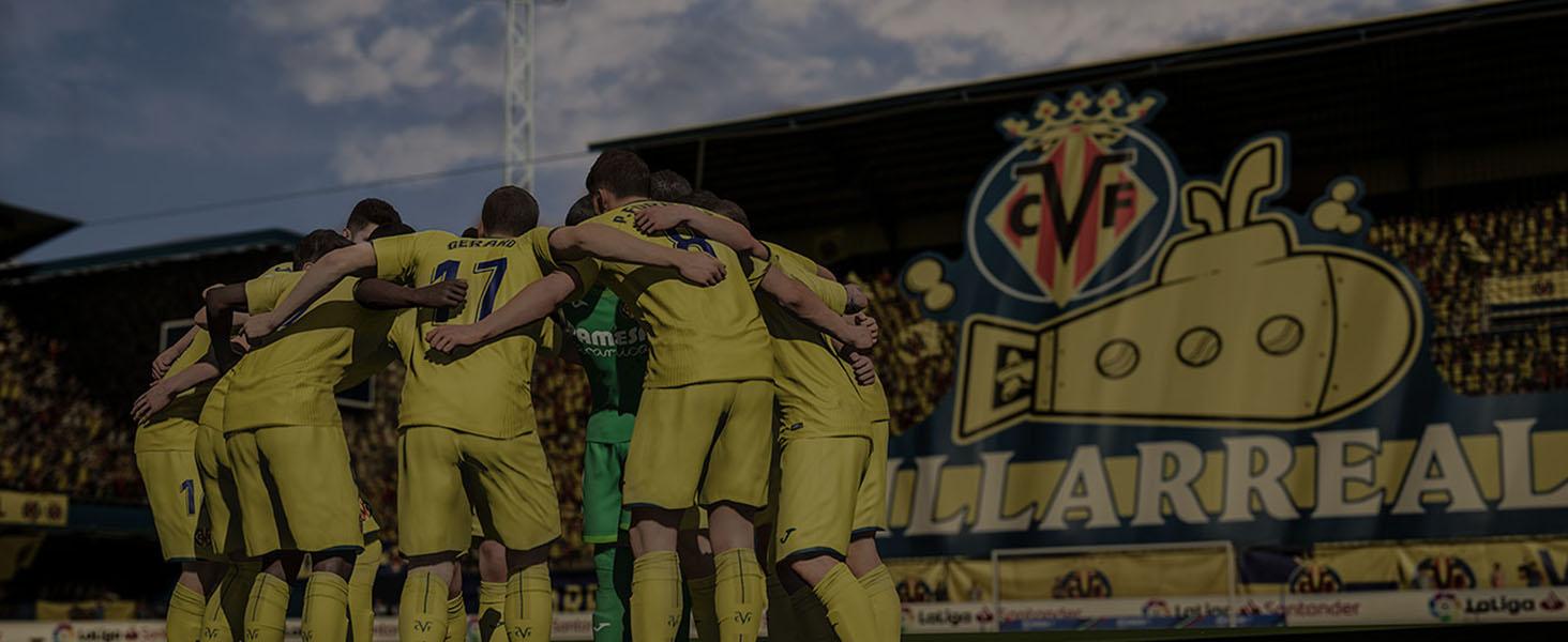 Gemeinsam Spielen Fifa 19