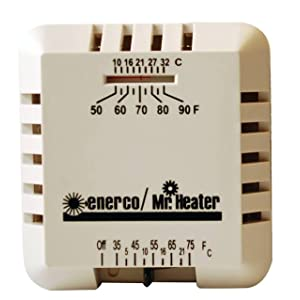 Mr Heater F210359 Thermostat For Heater Amazon Ca Home