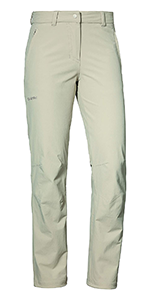 Schöffel Engadin 1 - Pantalones deportivos