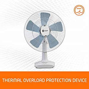 Thermal Overload Protection Device