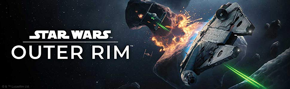 Star Wars; Outer Rim