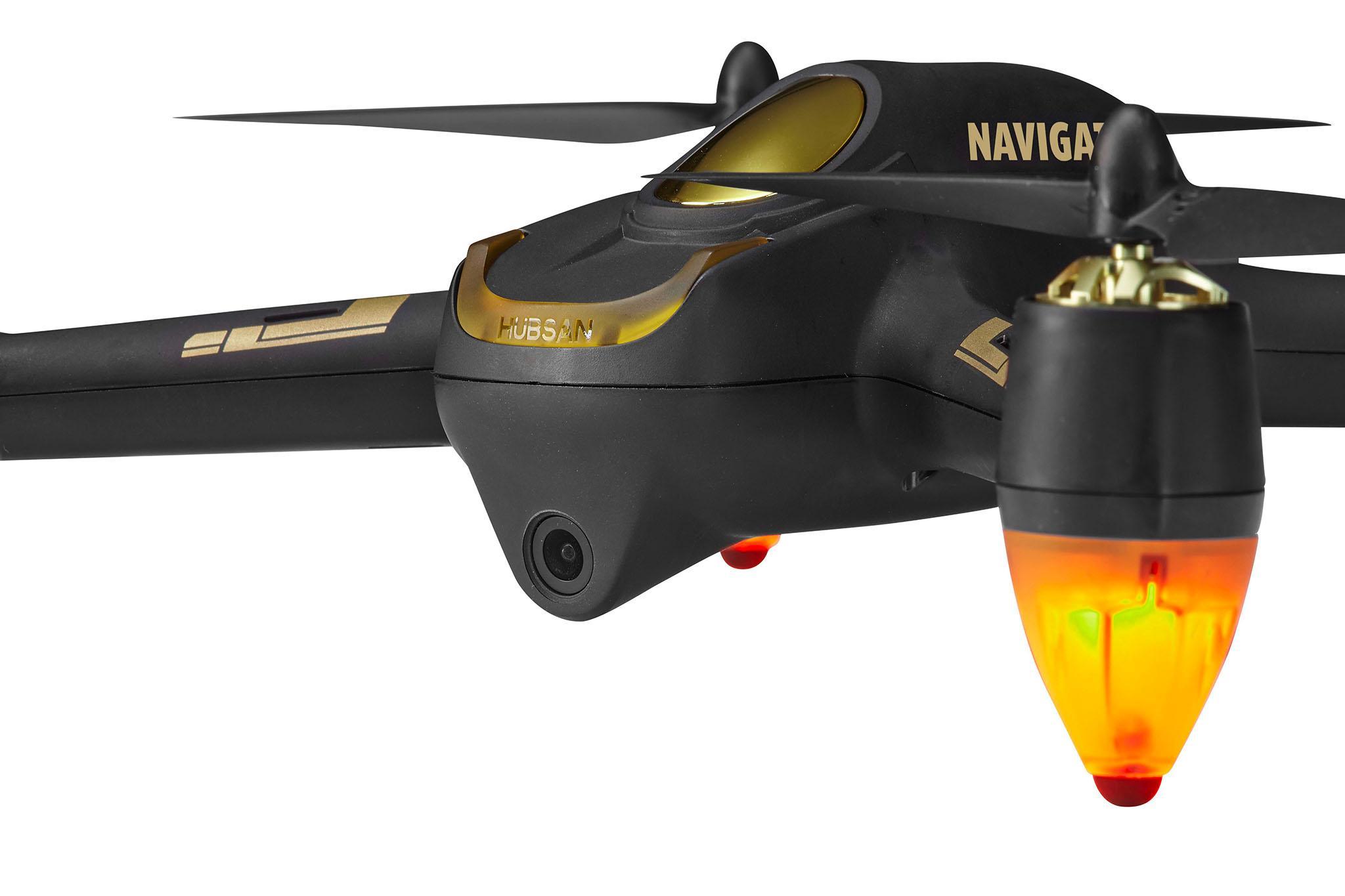 revell control rc gps quadrocopter mit fpv full hd kamera. Black Bedroom Furniture Sets. Home Design Ideas