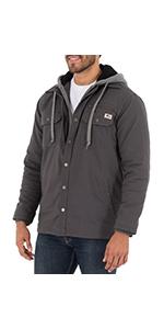 jackets for men; mens hoodies; mens jacket; work jackets for men; canvas jacket; mens jackets