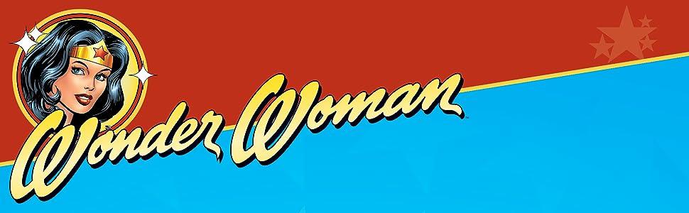 Superhero DC Comics Marvel Wonder Woman Girl Power Birthday Present Gift Coffee Maker Single Serve
