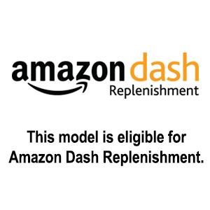 Dash Replenishment enabled