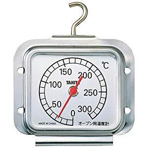タニタ(TANITA) 温度計 オーブン 5493