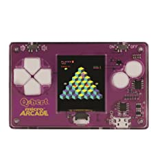 Micro Arcade Qbert