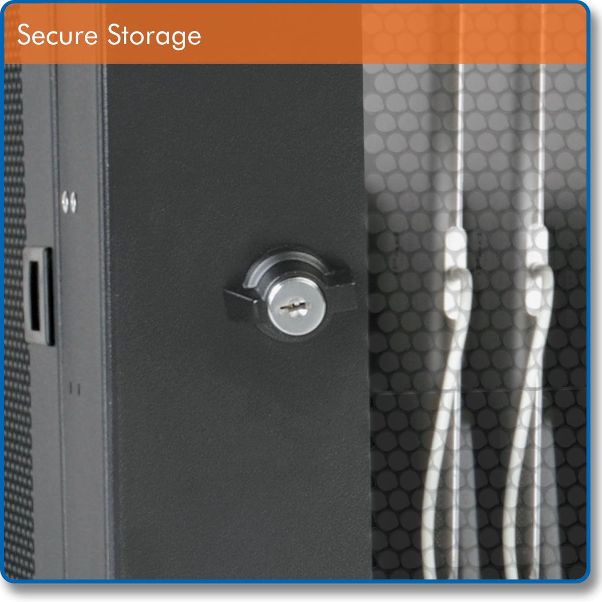 Amazon.com: Tripp Lite 16-Port AC Charging Storage Station