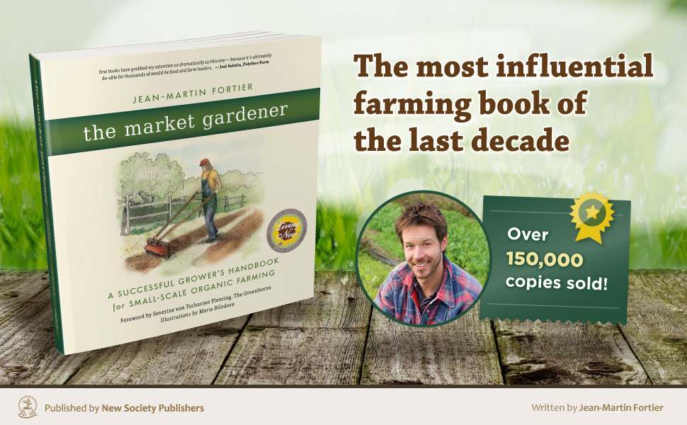 The Most Influential Farming Book of the Last Decade