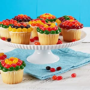 Starburst Jellybeans are a perfect addition to your candy dish
